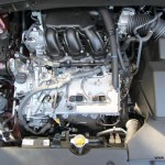 2014 Toyota Highlander Engine-001