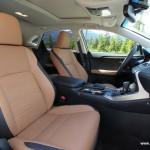 2015 Lexus 200t 2015 Lexus 300h Interior-001