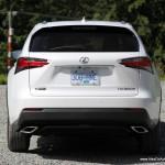 2015 Lexus NX 200t Exterior-011