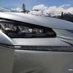 2015 Lexus NX 300h Hybrid Exterior-002