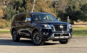 2021-Nissan-Armada